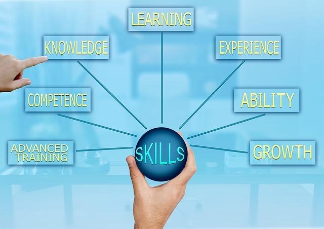 Poznaj kompetencje, którą pozwolą Ci znaleźć pracę