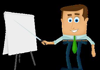 Szkolenia mogą Ci bardzo pomóc w rozwinięciu kariery zawodowej