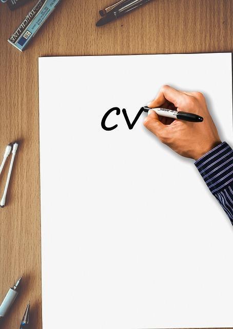 Tak urozmaicisz swoje CV