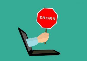 Tych błędów unikaj podczas pisania CV