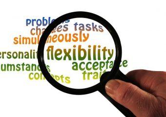 Dlaczego elastyczność w pracy jest tak ważna?