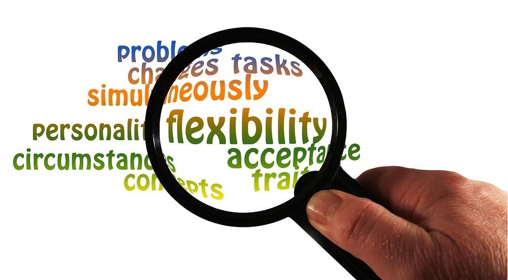 dlaczego elastyczność w pracy jest taka ważna