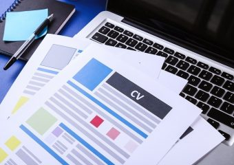 Skonstruuj najlepsze CV i otrzymaj pracę marzeń