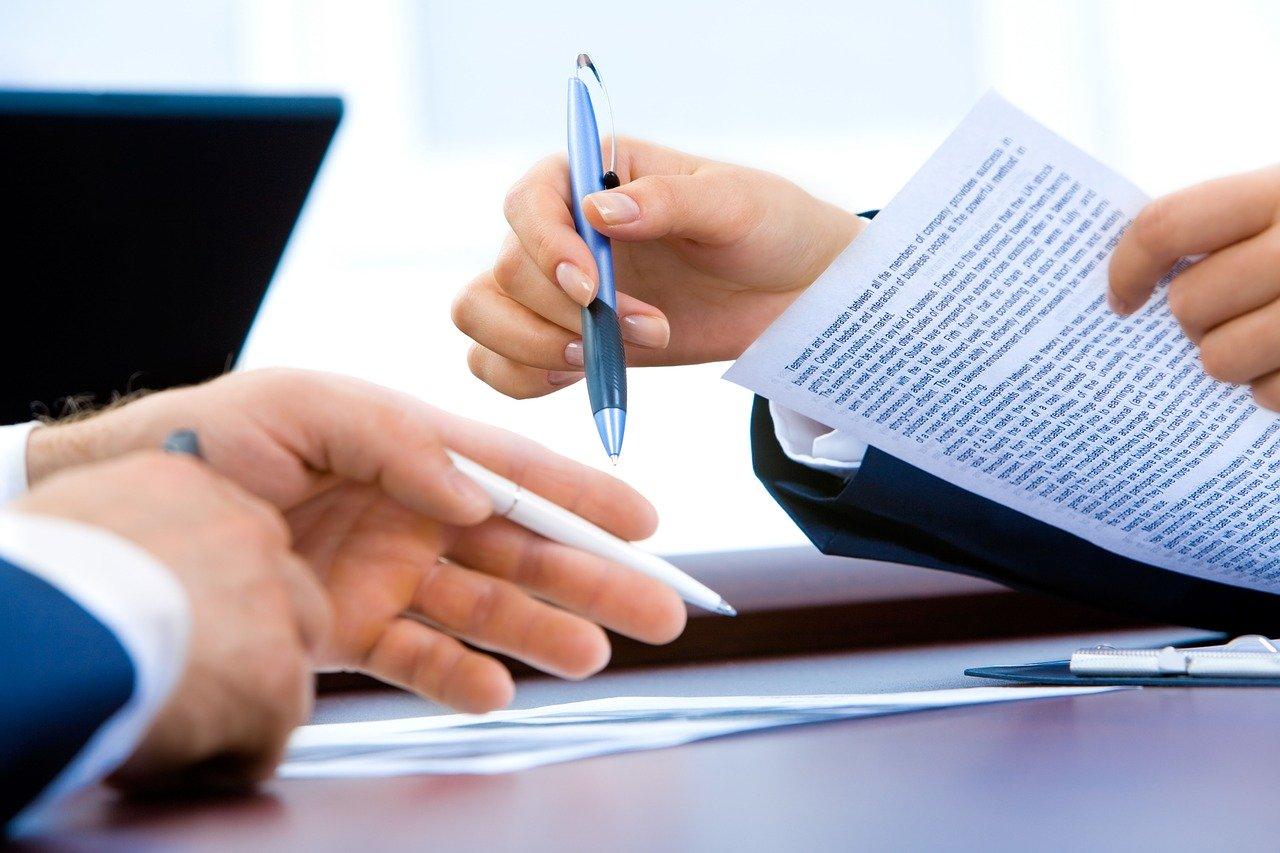 Jakie są rodzaje umów o pracę? Poznaje je wszystkie